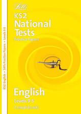 KS2 English: Levels 3-5 (SATs/National Tests Practice Paper Folders) (Assessment