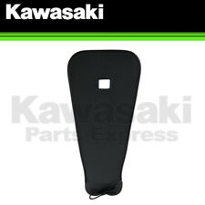NEW 2006 - 2017 GENUINE KAWASAKI VULCAN 900 PLAIN LEATHER TANK PANEL K53000-260