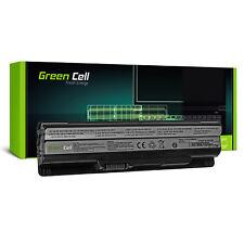 Battery for MSI GE60 2OE Laptop 4400mAh Black
