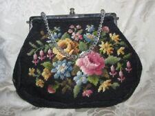 Women's Fabric Vintage Bags, Handbags & Cases