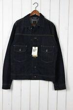 Cappotti e giacche da uomo blu Lee