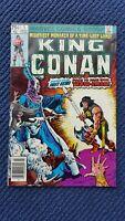 King Conan #1 Marvel Comics (1980 FN/VF)  ~StoryTeller