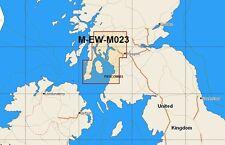 MAPPA-C l79 MAX m-ew-m023 locale SD-CARD FIRTH OF Clyde