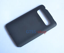 New Black Battery Door Back Cover Case for HTC 7 Trophy T8686 Free Shipping