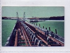 #13 Concrete Sheet Piling - Tavern of the Seas Card