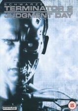Terminator 2: Judgement Day (DVD / James Cameron 1991)
