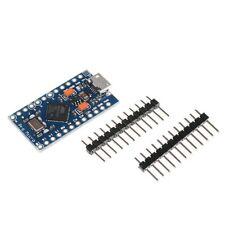 Leonardo Pro Micro ATmega32U4 16MHz 5V Replace ATmega328 Pro Mini Arduino