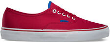 VANS AUTHENTIC MENS BOYS GIRLS CANVAS-LEATHERS- SHOES-BOOTS (NEW 100% ORIGINAL)