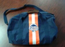 2013 MLB All Star Game Canvas Duffle Gym Bag by Pangea