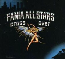 Fania All Stars-Cross Over/ US Pressung1979 /Columbia Records JC 36109/ Vinyl EX