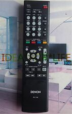 Remote for Denon RC-1170 RC-1180 RC-1183 RC-1157 RC1156 AV Receiver #T895 YS