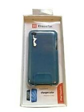 for ipod touch 4 Blue Mood Case