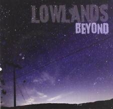 Lowlands - Beyond (CD)