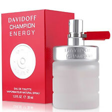 CHAMPION ENERGY de DAVIDOFF - Colonia / Perfume EDT 30 mL - Hombre / Man / Uomo