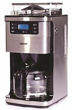 Igenix IG8225 12 Cup Digital Bean To Cup Coffee Maker