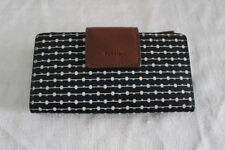 Fossil  Sydney Tab Clutch  womens wallet