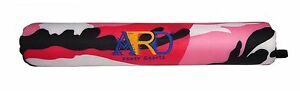 ARD Weight Lifting Barbell Squat Pad Protective Padding for Shoulders Pink Camo