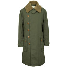 PRETTY GREEN PARKA - SWEDISH PARKA - MENS - MEDIUM - JACKET - COAT - MOD - OASIS