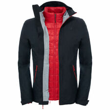 The North Face Men's M Biston Thermoball Quadclimate (Triclimate) Medium RRP£350