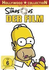 Die Simpsons - Der Film - DVD - NEU