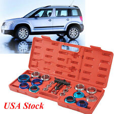 【USA Stock】Safety Use Specialty Tools Crank Seal Remover and Installer Kit