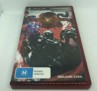 Lord of Arcana Sony PSP AUS Release Complete With Manual VGC
