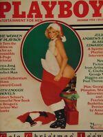 Playboy December 1982 | Charlotte Kemp Sydne Rome Sex Stars     #1454 +