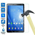 Genuine Tempered Glass Screen Protector For Samsung Galaxy Tab 4/ 3 / A / E
