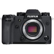 """Fujifilm X-H1 XH1 Body 24.3mp 3"""" Digital Camera New Agsbeagle"""