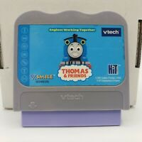 Vtech V Smile Game Cartridge only Thomas And Friends
