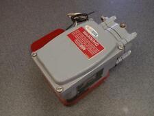 Masoneilan Dresser Model 8012-2C Electro-Pneumatic Valve Positioner