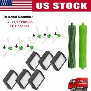 For Irobot Roomba I7 E5 E6 I Series Robot Vacuum Cleaner Replacement Spare Parts