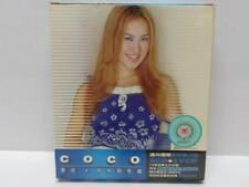 LK888 Coco Lee Li Wen 李玟 Rare 1999 Taiwan 2x CD + VCD Video CD (9934) (CD286)