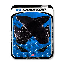 STOMPGRIP SERBATOIO CUSCINETTI SUZUKI GSX-S750/Z 2015- Nero