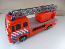 Dutch Fire Brigade 112 - 60 PS - Dickie Spielzeug - Red - China