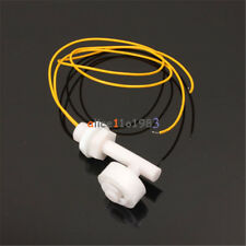 Dc 220v Liquid Water Level Sensor Right Angle Float Switch For Fish Tank