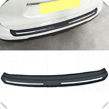 For Nissan X-trail /Rouge 2014-2016 Outside Car rear bumper protector cover trim
