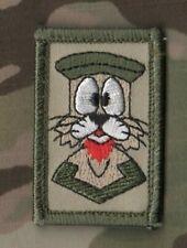 BRITISH OP HERRICK CAMP BASTION JTF burdock TAB: Felix - Bomb Disposal EOD Sqn