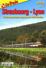 Le Train spécial 98 (2/2019) - Strasbourg - Lyon