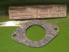 YAMAHA XS1 XS2 TX650 XS650 1970-84 INTAKE MANIFOLD GASKET OEM # 256-13556-01-00