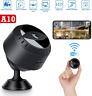 A10 Wireless HD 1080P WiFi CCTV Security Indoor&Outdoor Mini IP Camera Home Cam