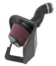 Fits Chrysler 200 2015-2016 3.6L K&N 63 Series Aircharger Cold Air Intake