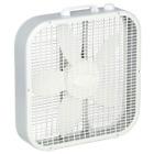 Box Fan Lasko 20 In Portable 3 Speed Floor Cooling Electric Quiet Room Air Flow