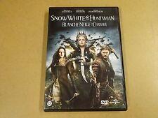 DVD / SNOWWHITE & THE HUNTSMAN / BLANCHE NEIGE ET LE CHASSEUR