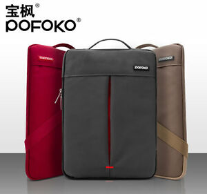 pofoko shoulder bag carry case pouch for tablet PC microsoft Surface Pro 3th 4th