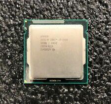 Lot of 20 Intel Core i5-2400 3.10GHz Quad-Core Computer Processor LGA1155 Socket