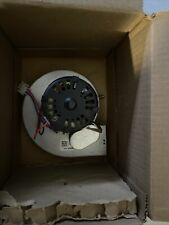 Lennox 69m3101 Combustion Blower 208 230v 028 Amps New Repaired Wire