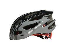 RockBros Casque Vélo de Route VTT Cyclisme Sportif RM/L 57cm-62cm Noir Gris