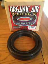 Organic Air Filter Reducer Reducing Ring Kit Grow Room, Hydroponics,