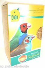 CEDE FOR FOREIGN FINCH/ EXOTIC BIRDS EGGFOOD 1KG